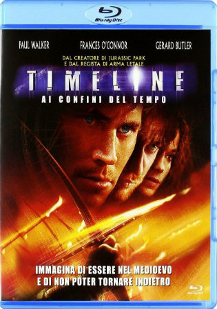 Timeline 2003 BluRay 950MB Hindi Dual Audio 720p