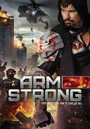 Armstrong 2017 WEB-DL 300Mb Hindi Dual Audio 480p Watch Online Full Movie Download bolly4u