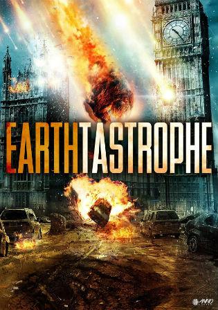 Earthtastrophe 2016 BluRay 850MB Hindi Dual Audio 720p