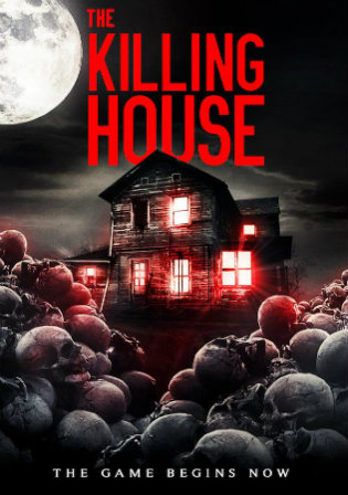 The Killing House 2018 WEB-DL 650Mb Hindi Dual Audio 720p