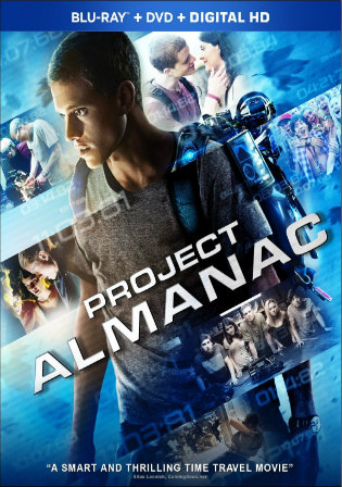 Project Almanac 2015 BluRay 300Mb Hindi Dual Audio ORG 480p Watch Online Full Movie Download bolly4u