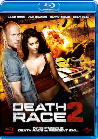 Death Race 2 2010 BluRay 850MB Hindi Dual Audio 720p Watch Online Full Movie Download bolly4u