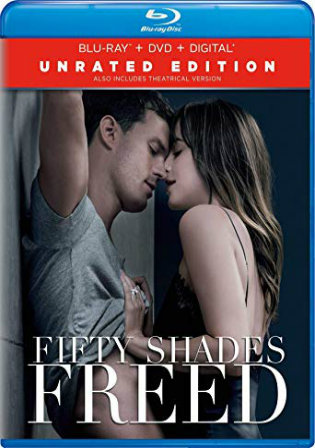 Fifty Shades Freed 2018 BRRip 400Mb Hindi Dual Audio ORG 480p watch Online Full Movie Download bolly4u