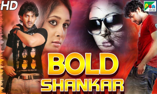 Bold Shankar 2020 HDRip 250Mb Hindi Dubbed 480p Watch Online Full Movie Download bolly4u