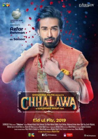 Chhalawa 2019 WEBRip 300MB Urdu 480p Watch Online Full Movie Download bolly4u