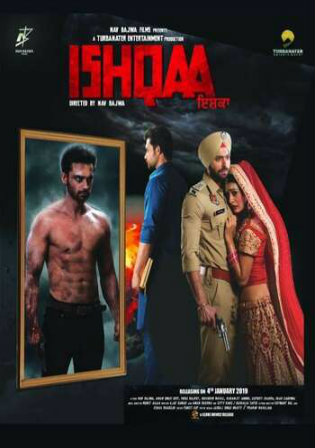 Ishqaa 2019 WEB-DL 900MB Punjabi 720p Watch Online Full movie Download bolly4u