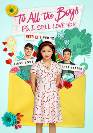 To All the Boys PS I Still Love You 2020 WEB-DL 300MB Hindi Dual Audio 480p Watch Online Full Movie Download bolly4u