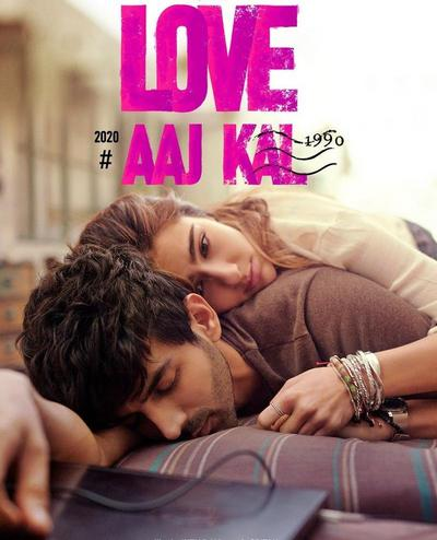 Love Aaj Kal 2020 Hindi PRE DvD 720p 480p Download | Full Movie