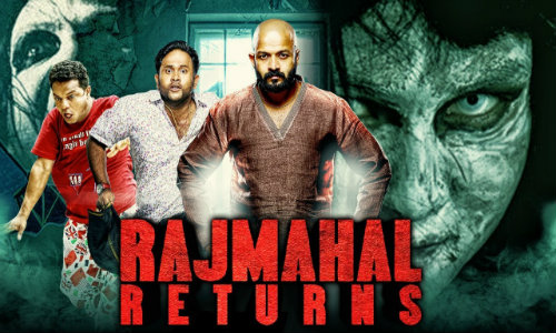 Rajmahal Returns 2020 HDRip 850MB Hindi Dubbed 720p