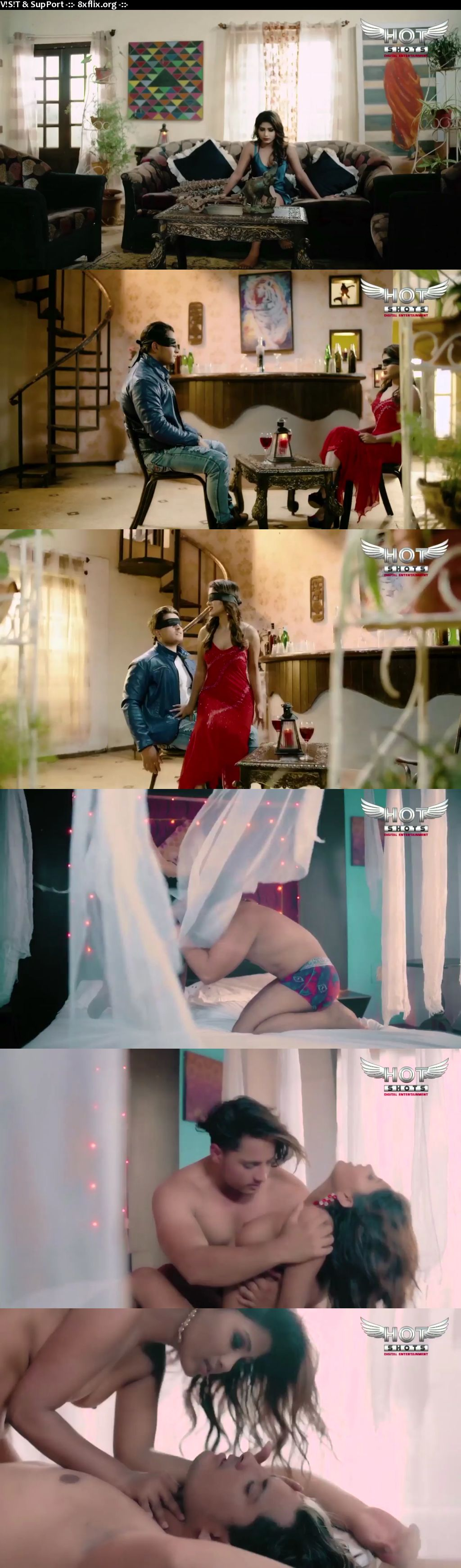 18+ Blind Date Part 1 2020 Full Hindi HOT Movie Download 720p HDRip