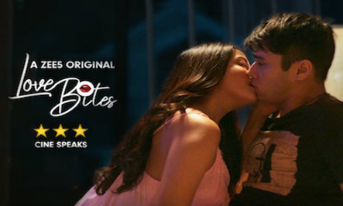 Love Bites 2020 WEBRip 2.3GB Hindi Complete S01 Download 720p Watch Online Free bolly4u