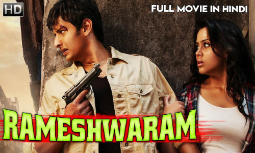 Rameshwaram 2020 HDRip 300MB Hindi Dubbed 480p