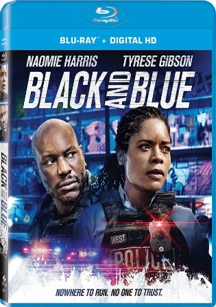 Black And Blue 2019 BluRay 850Mb Hindi Dual Audio 720p Watch Online Full Movie Download bolly4u