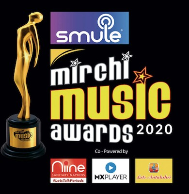 Mirchi Music Awards 2020 HDTV 480p 550Mb Main Event Watch Online Free Download bolly4u