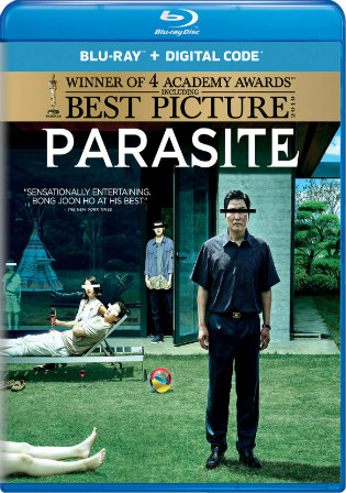 Parasite 2019 BluRay 1GB Hindi Dual Audio ORG 720p ESub watch Online Full Movie Download bolly4u