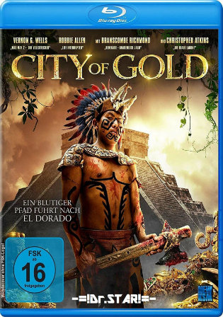 City Of Gold 2018 BRRip 300Mb Hindi Dual Audio 480p Watch Online Full Movie Download bolly4u
