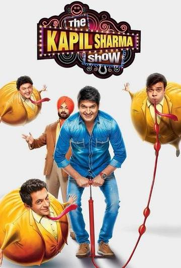 The Kapil Sharma Show 2019 Season 2 HDTV 29 March 2020 576p