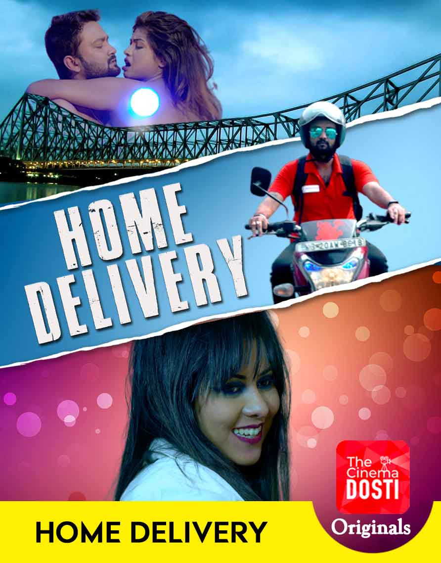 Home Delivery (2020) Hot Hindi Short Movie 576p HDRip | Download
