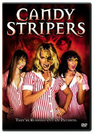 Candy Stripers 2006 WEB-DL 1.1GB UNRATED Hindi Dual Audio 720p