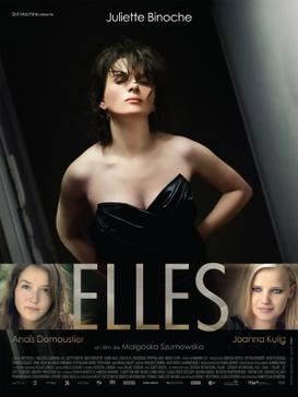 Elles (2011) French Hot Adult Movie BluRay 720p & 480p | Full Movie