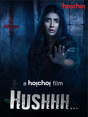 Hushhh (Chupkotha) 2020 Hindi WEB-DL 720p & 480p | Full Movie