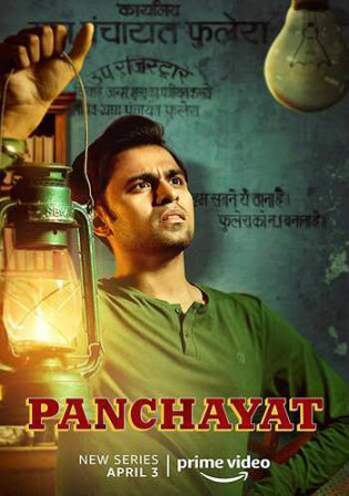 Panchayat 2020 (Tv Series) Complete S01 with all Episodes 720p HD-Direct Links