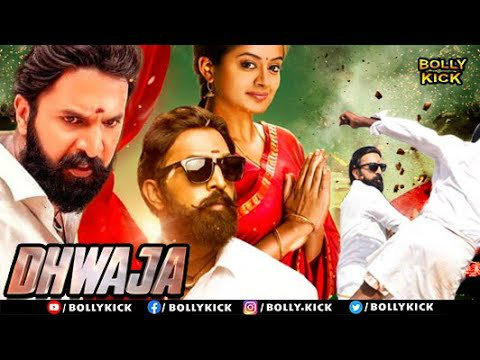 Dhwaja 2020 HDRip 999Mb Hindi Dubbed 720p