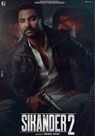 Sikander 2 2019 WEB-DL 400Mb Punjabi 480p Watch Online Full Movie Download bolly4u