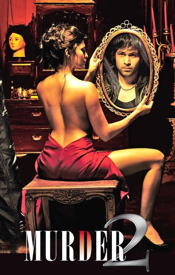 Murder 2 (2011) Hindi BRRip 720p & 480p x264 | Full Movie