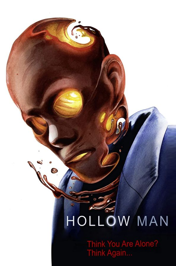 Hollow Man (2000) Hindi BRRip 720p & 480p Dual Audio [ हिंदी + English] | Full Movie