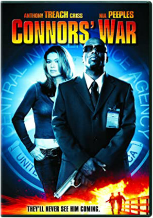 Connors War 2006 WEB-DL 300Mb Hindi Dual Audio 480p