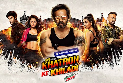 Khatron Ke Khiladi HDTV 480p 270MB 05 April 2020