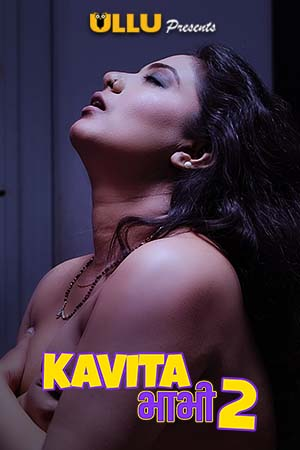 Kavita Bhabhi Part 1 (2020) Hindi S02 576p HDRip | ULLU