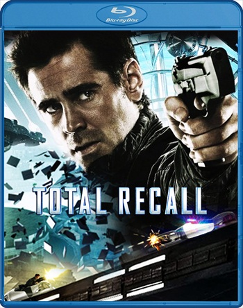Total Recall 2012 EXTENDED CUT Hindi BLuRay 720p & 480p Dual Audio [ हिंदी + English] | Full Movie