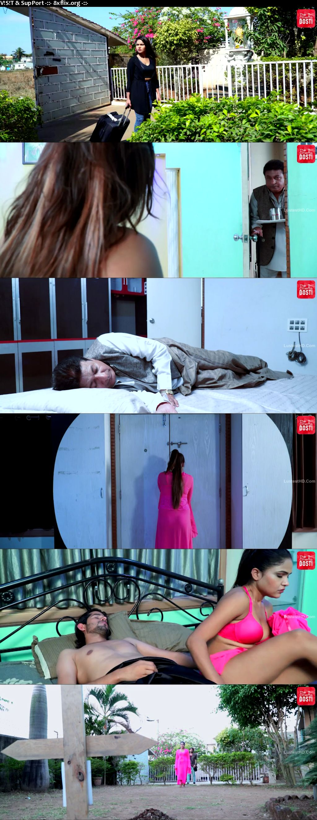 18+ Jism 2020 Full Hindi HOT Movie Download 720p HDRip