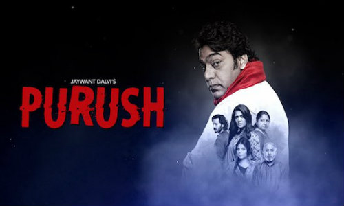 Purush 2020 WEB-DL 300Mb Hindi 480p