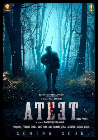 Ateet 2020 WEB-DL 300Mb Hindi 480p
