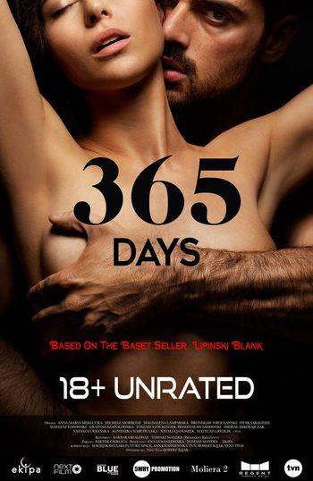 [18+] 365 Days (2020) UNRATED HOT English WEBRip 720p & 480p [Hindi (Subs)] | Full Movie By 1XBET