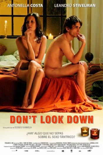 [18+] Don't Look Down (2008) Hindi UNRATED DVDRip Dual Audio [Hindi (Dubbed) + English (ORG)] | Full Movie