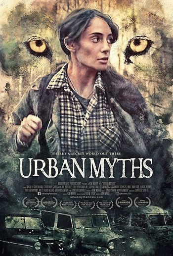 Urban Myths (2017) English WEBRip 720p [Hindi (Subs)] | Full Movie
