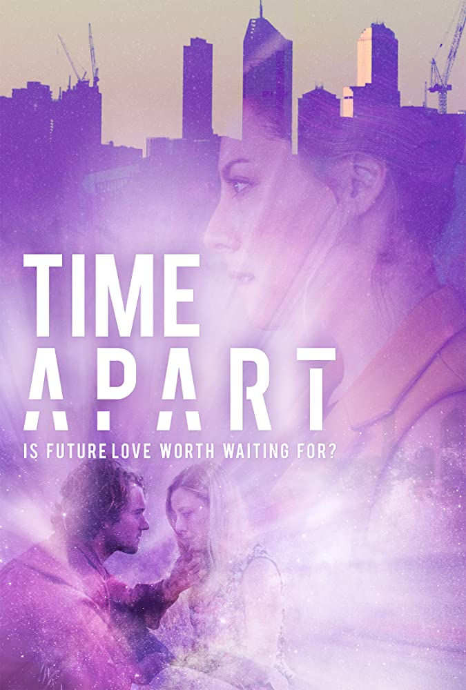 Time Apart (2020) English WEBRip 720p & 480p [Hindi (Subs)] | Full Movie