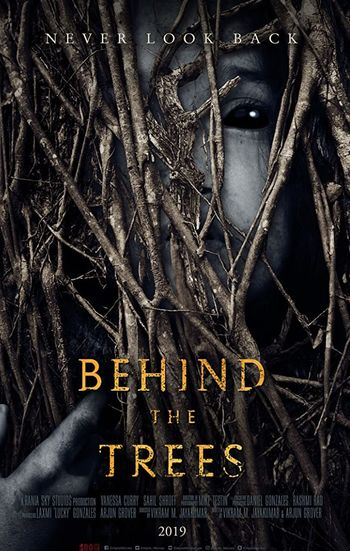 Behind The Trees (2020) English WEBRip 720p & 480p [Hindi (Subs)] | Full Movie