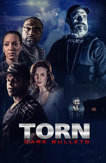 Torn: Dark Bullets (2020) English WEBRip 720p & 480p [Hindi (Subs)] | Full Movie