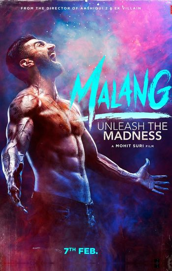 Download Malang (2020) Hindi WEB-HD 1080p 720p 480p x264 DD5.1 ESubs | Full Movie | Watch Online