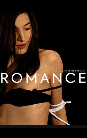 [18+] Romance (1999) Hindi UNRATED WEB-DL Dual Audio [Hindi (Dubbed) & French (ORG)]   Full Movie By 1XBET