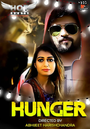 Hunger 2020 WEBRip 150Mb Hindi 720p