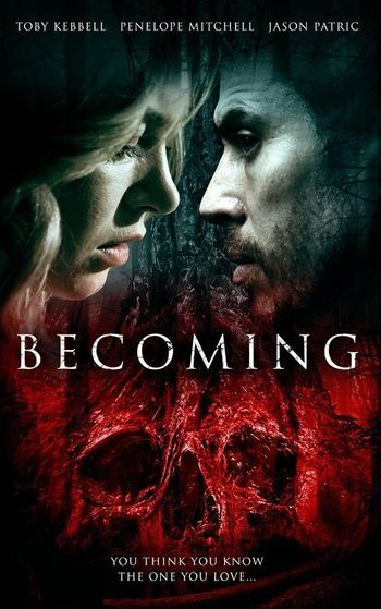 Becoming (2020) Hindi Dubbed