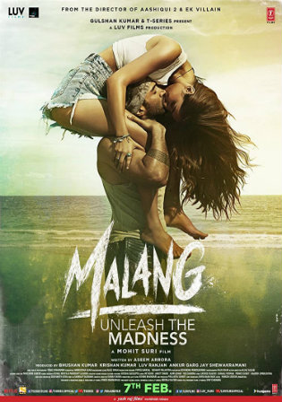 Malang 2020 WEB-DL 950MB Full Hindi Movie Download 720p