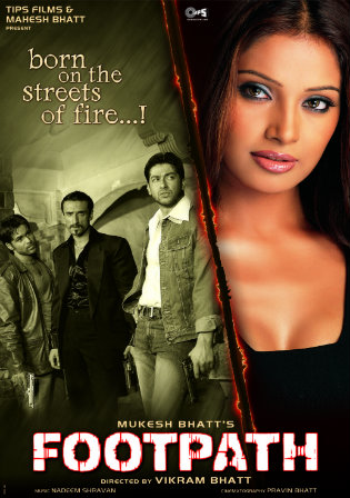 Footpath 2003 WEBRip 1.1Gb Full Hindi Movie Download 720p Watch Online Free Bolly4u