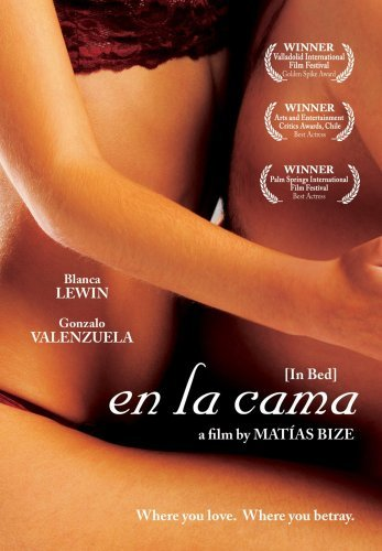 En la cama (In Bed) (2005) HOT BluRay Dual Audio